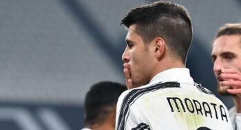 Juventus, Morata colpito da Citomegalovirus: che cos'è e tutti i sintomi