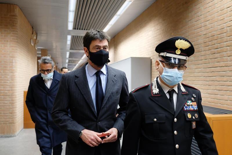 Juventus, voci di dimissioni di Agnelli: arrivano le smentite