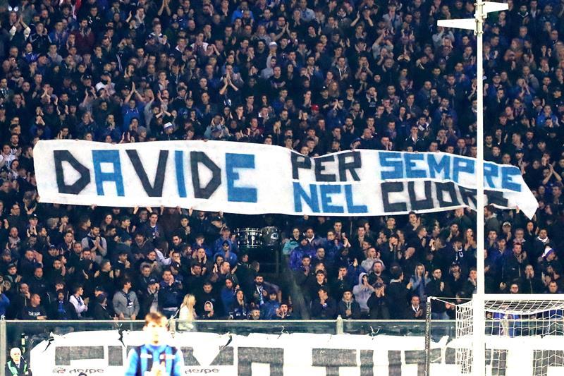 Serie A, l'iniziativa nella 25ª giornata per ricordare Davide Astori a 3 anni dalla morte