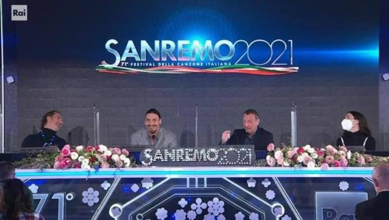 Ibra Sanremo