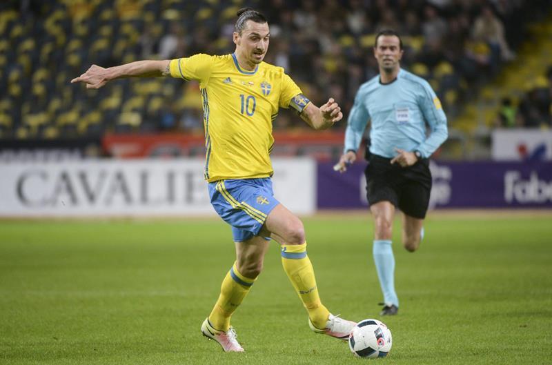 Ibrahimovic torna in Nazionale: verso la convocazione con la Svezia