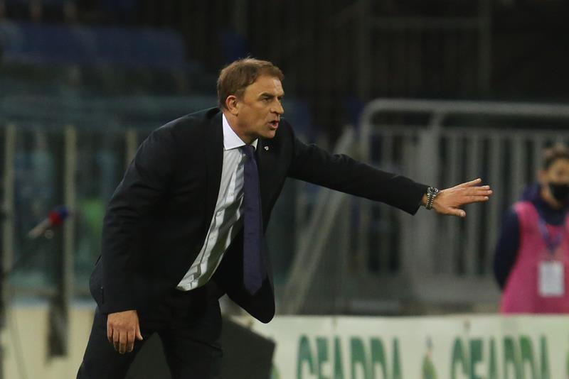 Cagliari, effetto Semplici o del calendario? La prova del 9 contro la Sampdoria