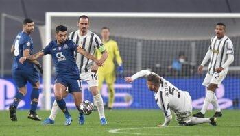 Juventus Porto
