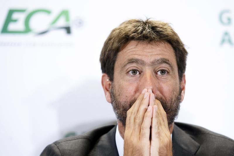 Le notizie del giorno, la Serie A contro Agnelli. Le bordate al presidente della Juve sulla Superlega, le possibili sanzioni