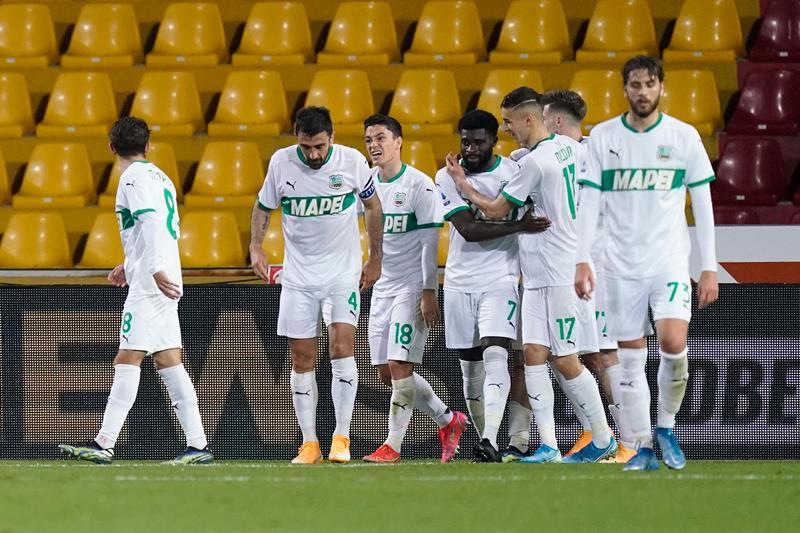 Conference League, c'è il rischio sorteggio tra Roma e Sassuolo