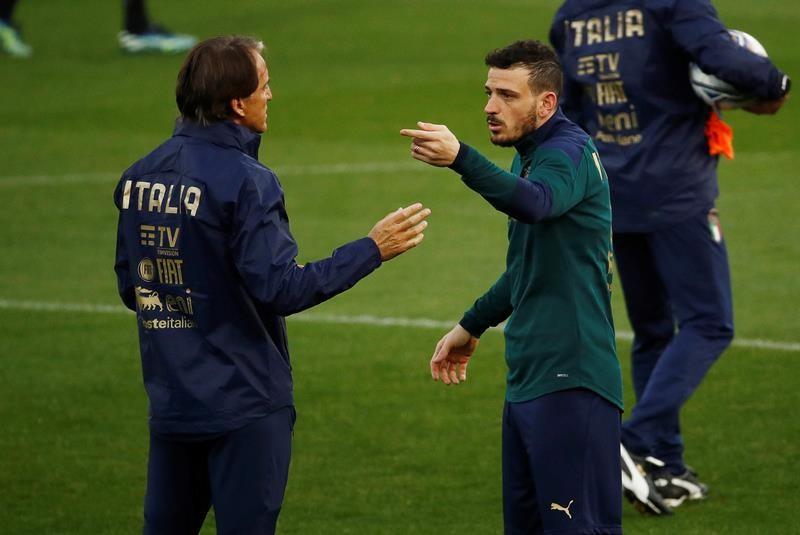 Inter sempre più Made in Italy: assalto a Florenzi, il jolly richiesto da Antonio Conte