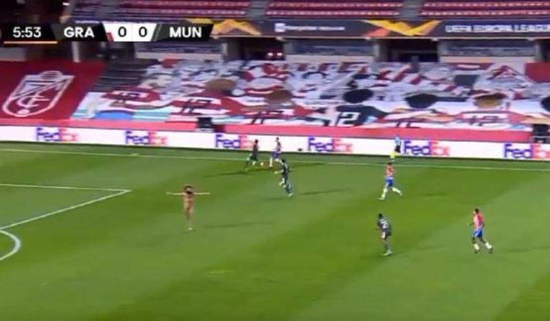 Granada Manchester United