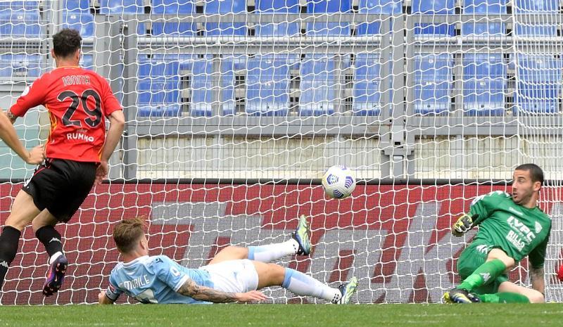 Lazio-Benevento, gol Immobile o autogol Depaoli? La decisione della Lega