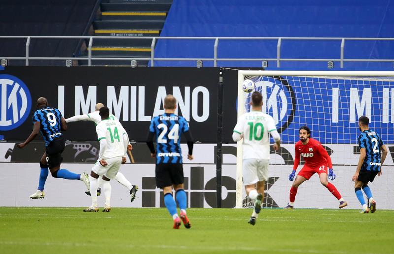 Inter-Sassuolo, all'andata fu la gara della svolta | Sky Sport  |Inter- Sassuolo