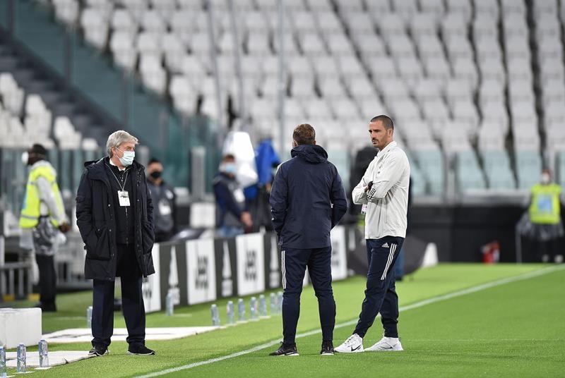 Le notizie del giorno, Juve e Milan a rischio esclusione. Il ritorno di Allegri e Spalletti, malore per Casillas
