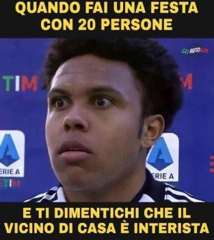 festa Juventus