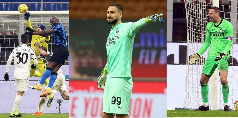 Portieri Serie A