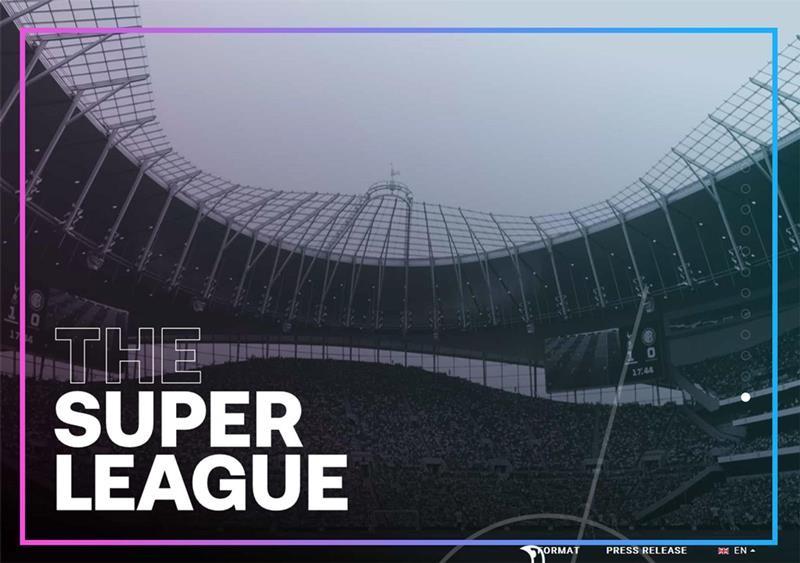 La Superlega verso lo scioglimento: ufficiale il passo indietro delle squadre inglesi