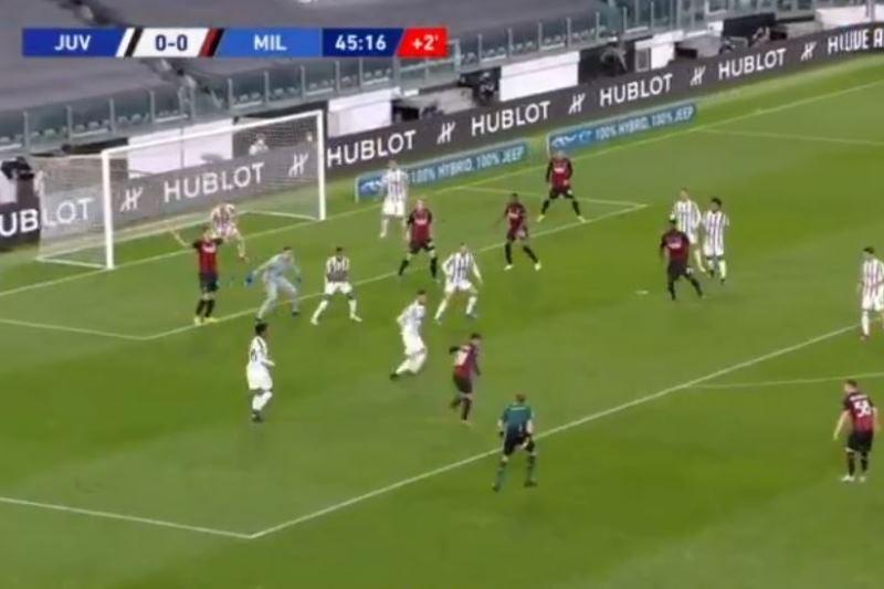Milan, contro il Nizza probabile l'esordio di Giroud e Maignan