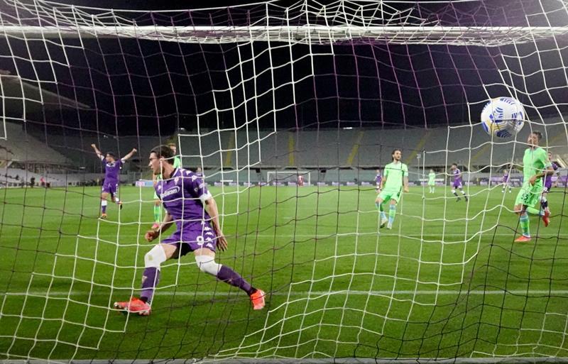 Fiorentina Lazio 2 0, le pagelle: è sempre Vlahovic, i viola ipotecano la salvezza