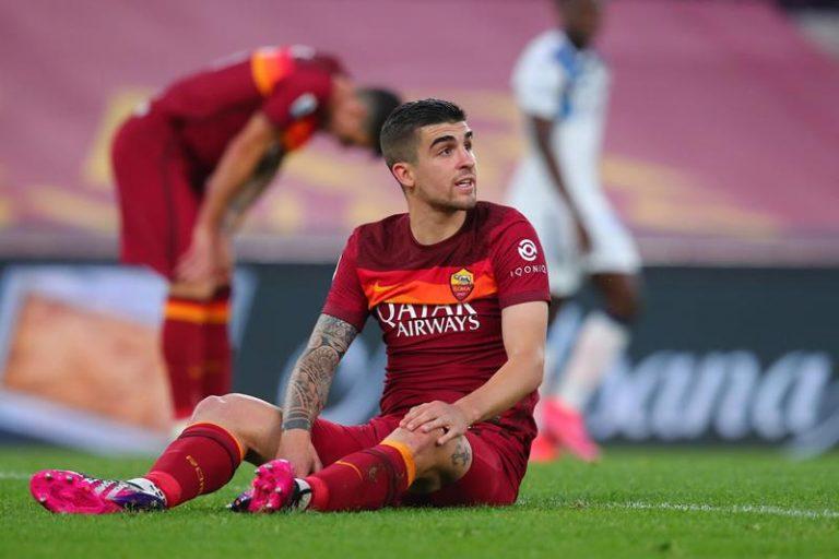 Mancini (Foto di Paolo Magni / Ansa)