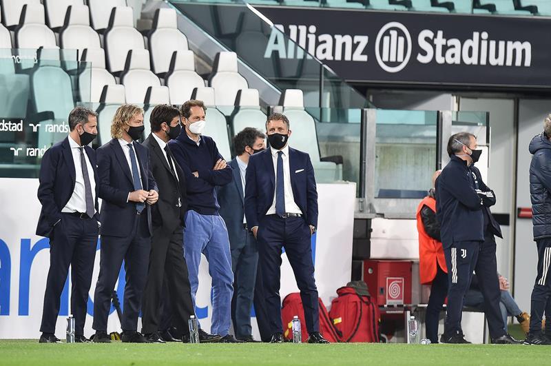 Le notizie del giorno, indagine sulla Juve per la Superlega. La decisione di Buffon e la denuncia del figlio di Costacurta
