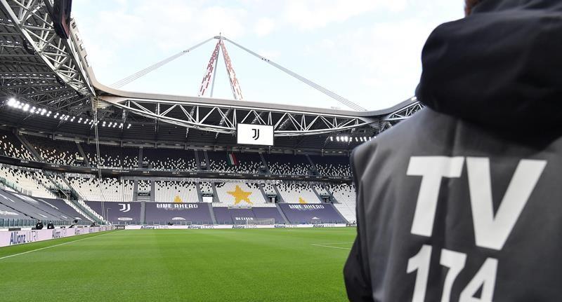 Le notizie del giorno, conferme sull'esclusione della Juve dalle coppe. Le richieste di Mourinho e l'addio di Zidane