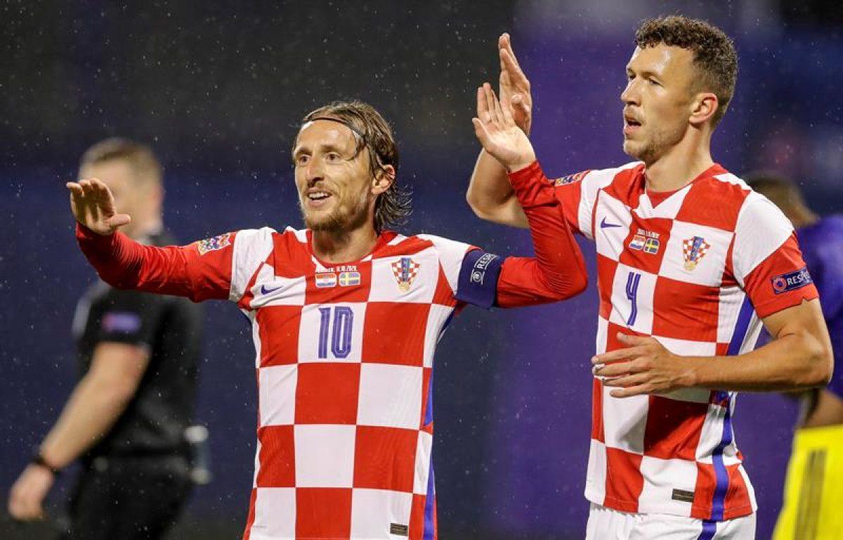 Europei 2021, tutto sulla Croazia: una squadra formata da tanti ...