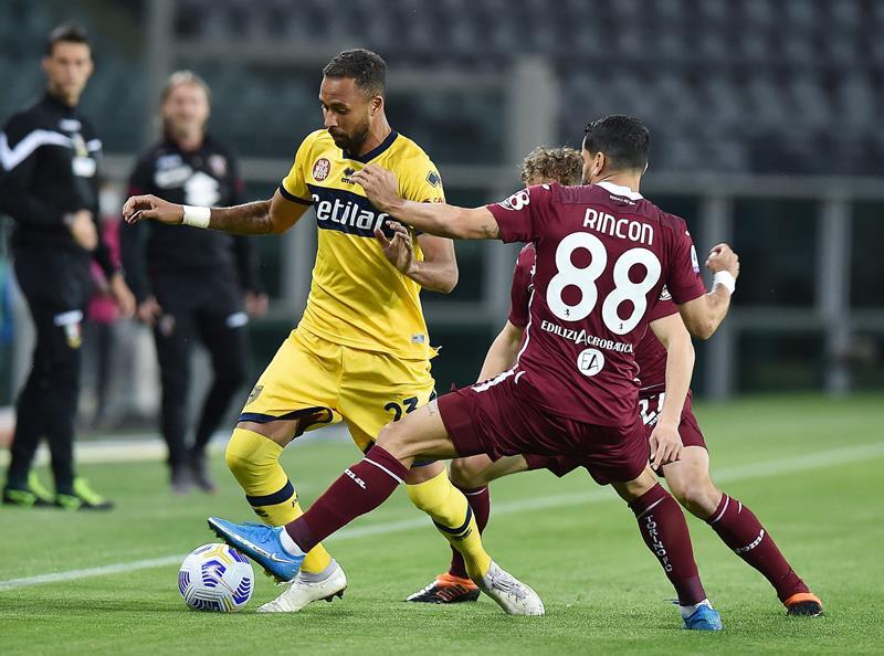 Torino Parma