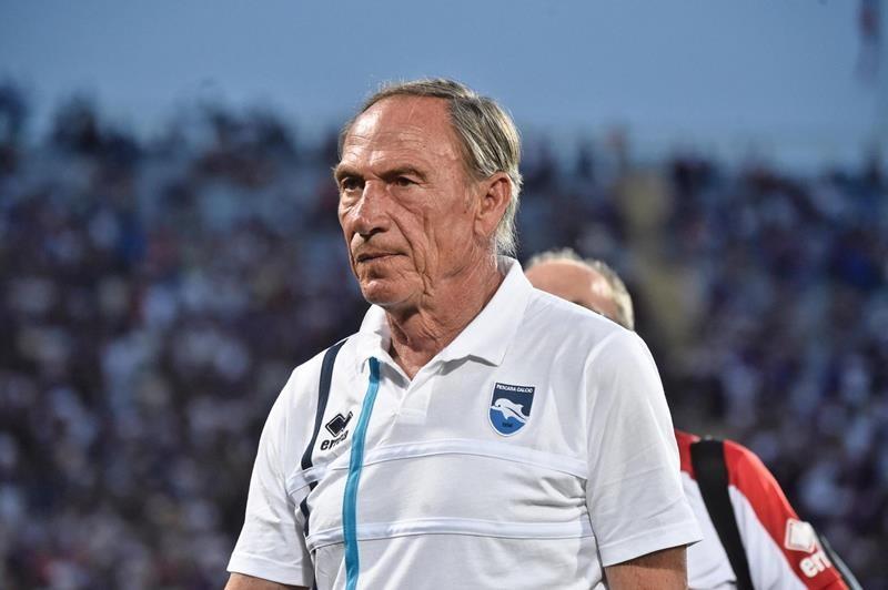 Pescara, i tifosi lanciano la petizione per il ritorno di Zeman in panchina