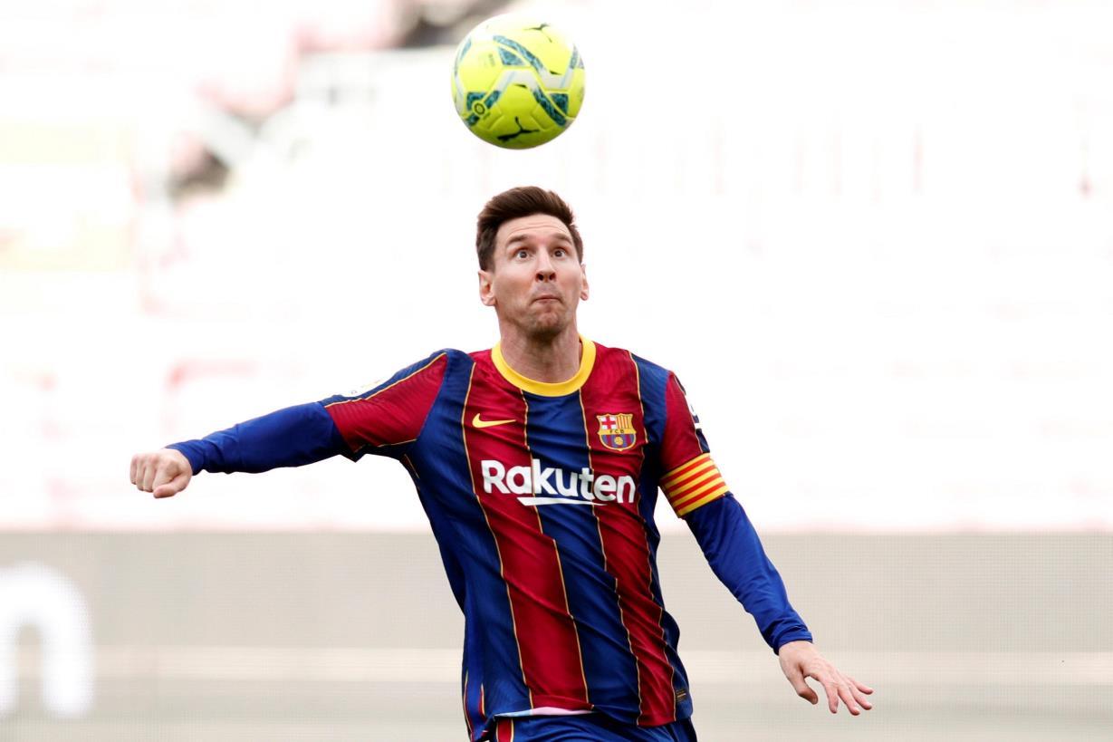 Messi, telenovela finita: c'è l'accordo con il Barcellona per il rinnovo