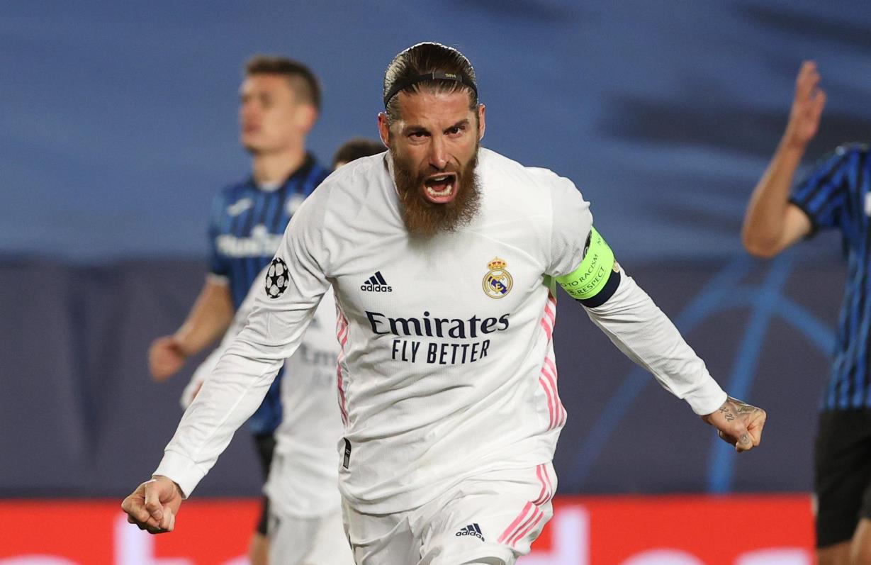 """Milan, la bomba dalla Spagna: """"Sergio Ramos ha parlato con i rossoneri"""""""