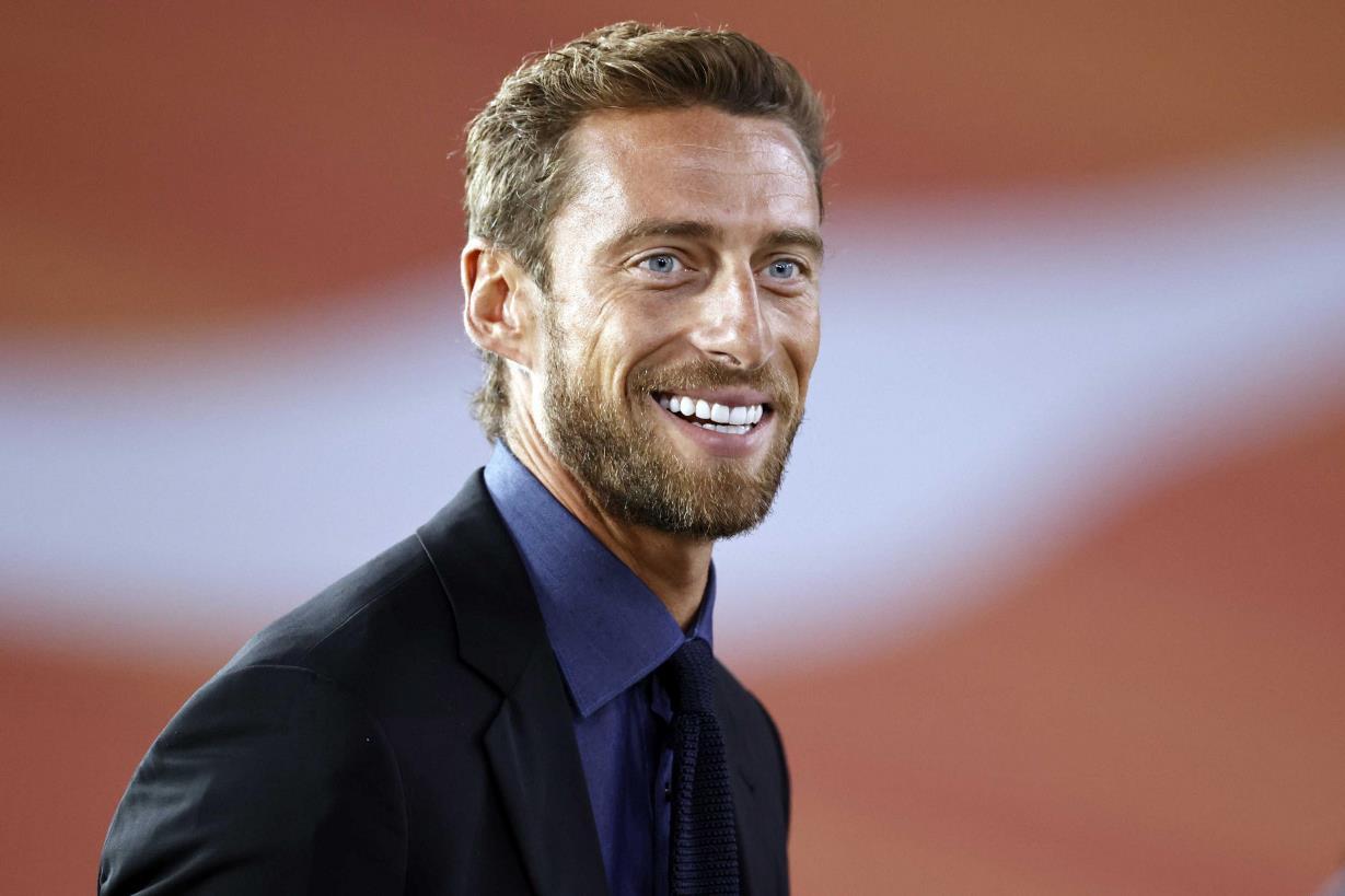Inter Juventus, lo sfottò di Marchisio al fischio finale