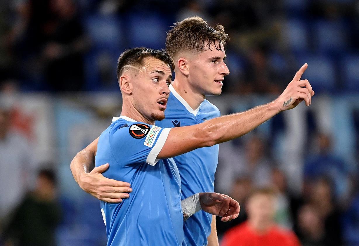 La Lazio torna a essere Lazio: 1 0 alla Fiorentina