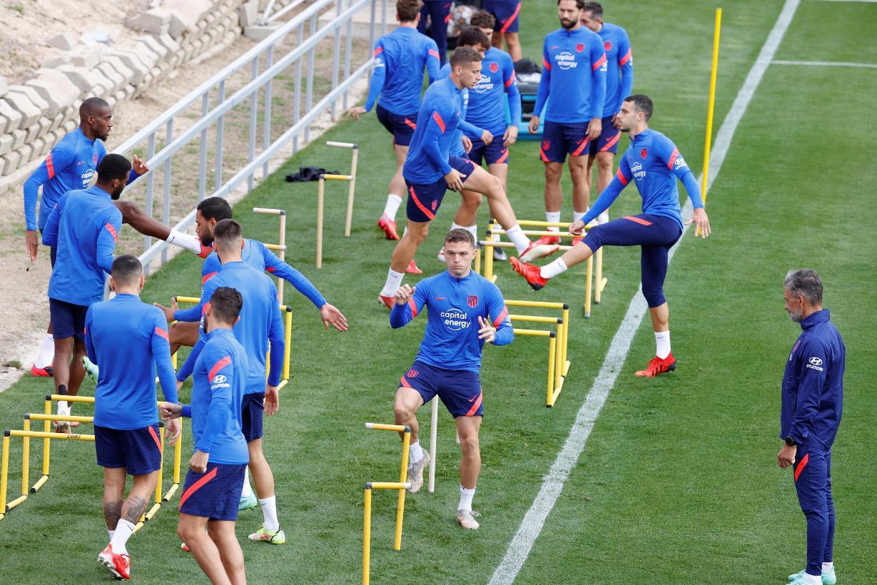 Granada Atletico Madrid posticipata: il motivo