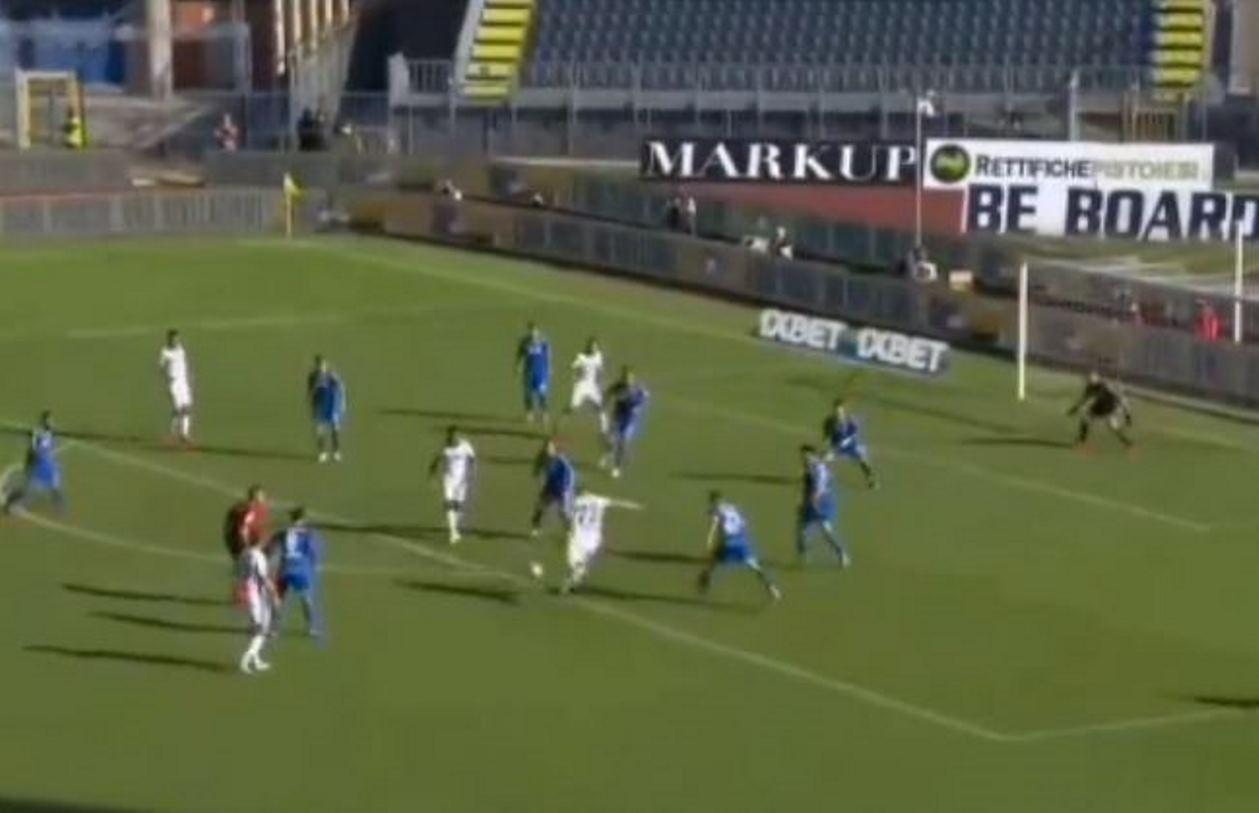 Ilicic show, doppietta da impazzire: il secondo gol contro l'Empoli è un capolavoro [VIDEO]