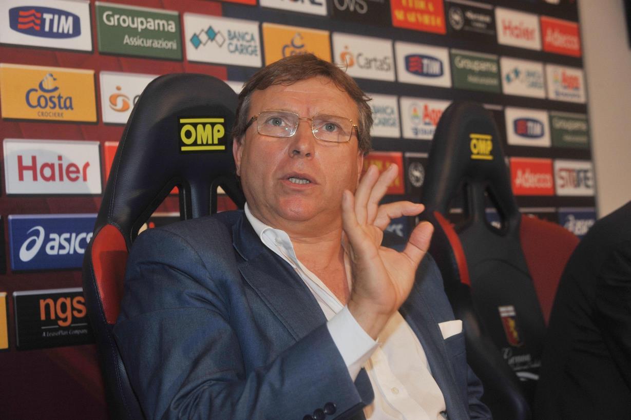 """Lo Monaco è durissimo: """"Mourinho è un problema per la Roma"""""""
