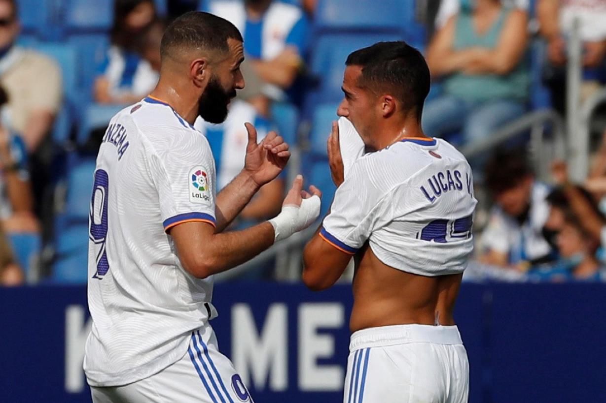 Real Madrid Athletic Bilbao posticipata: il motivo